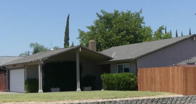 6465 Briartree Way, Citrus Heights, CA 95621 (MLS #20038143) :: Keller Williams - The Rachel Adams Lee Group