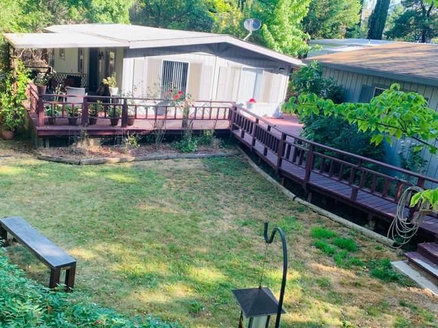 4420 Pleasant Valley Road #92, Diamond Springs, CA 95619 (MLS #20038162) :: Keller Williams - The Rachel Adams Lee Group