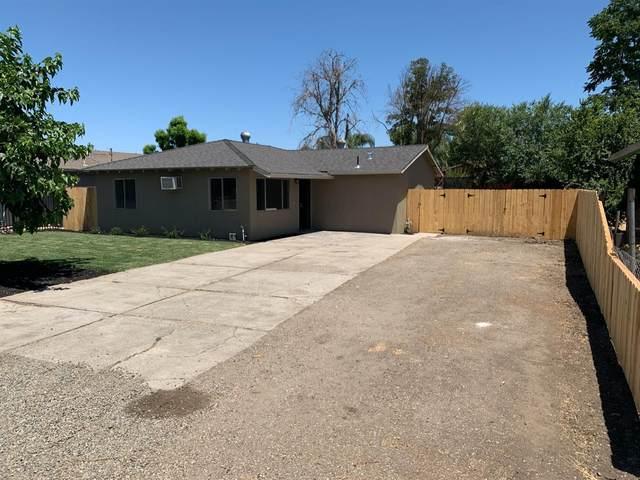 102 S Thelma Avenue, Stockton, CA 95215 (MLS #20038178) :: The Merlino Home Team