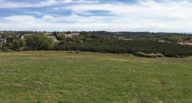 0 Hollow Oak Drive, El Dorado Hills, CA 95762 (MLS #20038181) :: The MacDonald Group at PMZ Real Estate