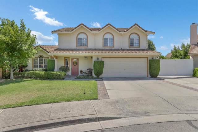 2887 Whitewood Court, Oakdale, CA 95361 (MLS #20038190) :: Dominic Brandon and Team