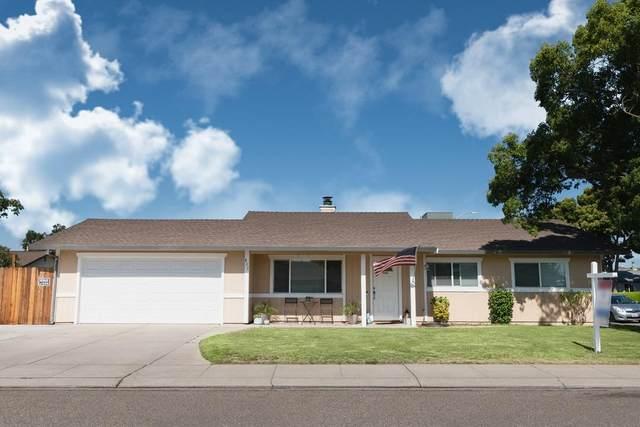 837 Wentworth Avenue, Manteca, CA 95336 (MLS #20038214) :: Deb Brittan Team
