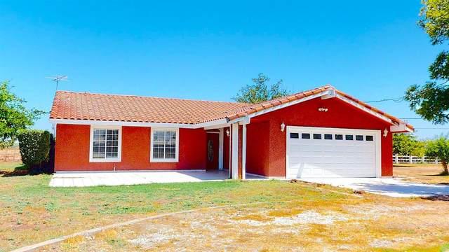 5774 Bailey Avenue, Merced, CA 95341 (MLS #20038231) :: REMAX Executive