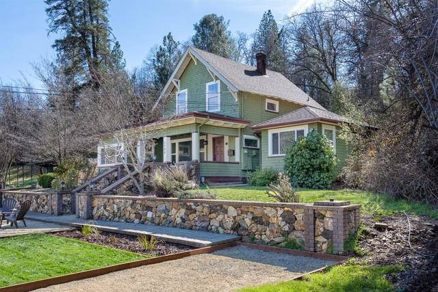 2744 Coloma Street, Placerville, CA 95667 (MLS #20038246) :: The MacDonald Group at PMZ Real Estate