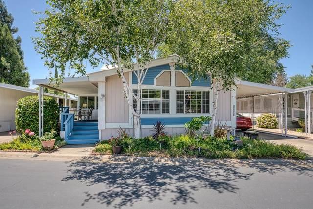 14591 Poncho Conde, Rancho Murieta, CA 95683 (MLS #20038271) :: The MacDonald Group at PMZ Real Estate