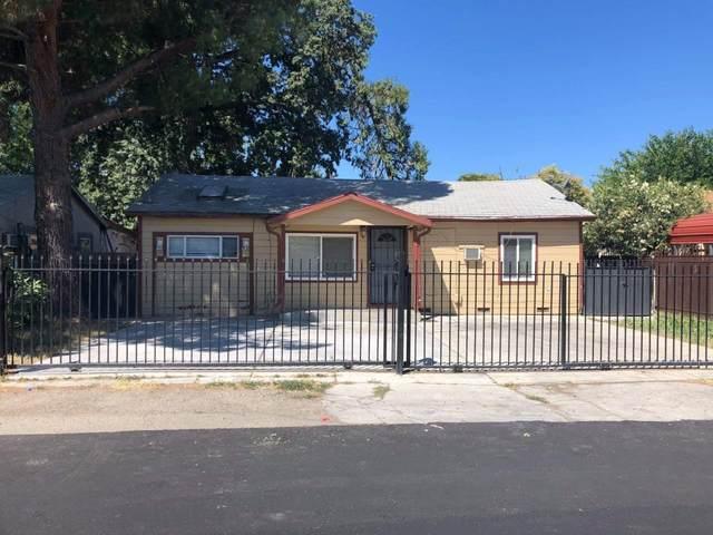 1443 Sutro Avenue, Stockton, CA 95205 (MLS #20038299) :: REMAX Executive
