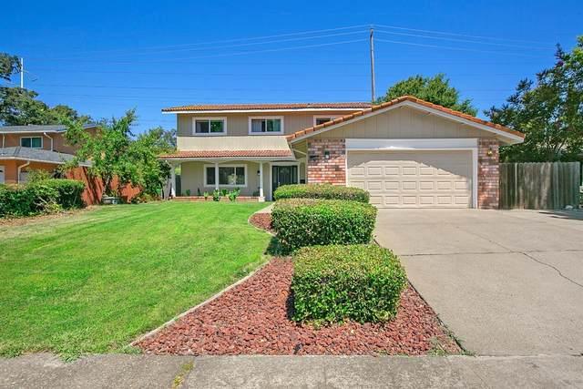 8113 Hardwood Court, Orangevale, CA 95662 (MLS #20038305) :: The Merlino Home Team