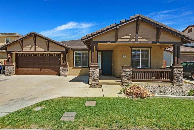 1352 Henley Parkway, Patterson, CA 95363 (MLS #20038309) :: The Merlino Home Team
