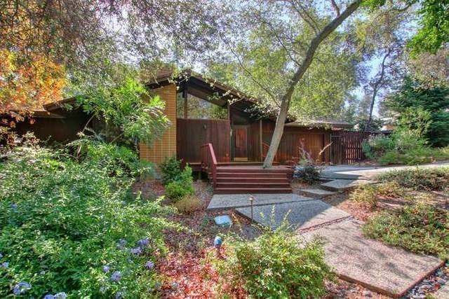 8405 Oak Knoll Drive, Granite Bay, CA 95746 (MLS #20038315) :: Keller Williams - The Rachel Adams Lee Group