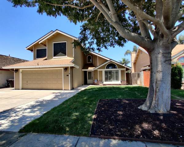 2033 Elwin Way, Modesto, CA 95350 (MLS #20038323) :: The MacDonald Group at PMZ Real Estate