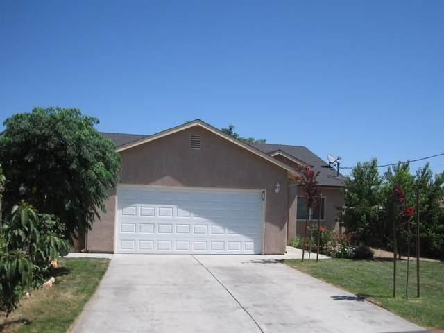 1105 Glenn Avenue, Modesto, CA 95358 (MLS #20038338) :: The MacDonald Group at PMZ Real Estate