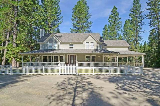 21190 Payton Lane, Pine Grove, CA 95665 (MLS #20038354) :: Dominic Brandon and Team