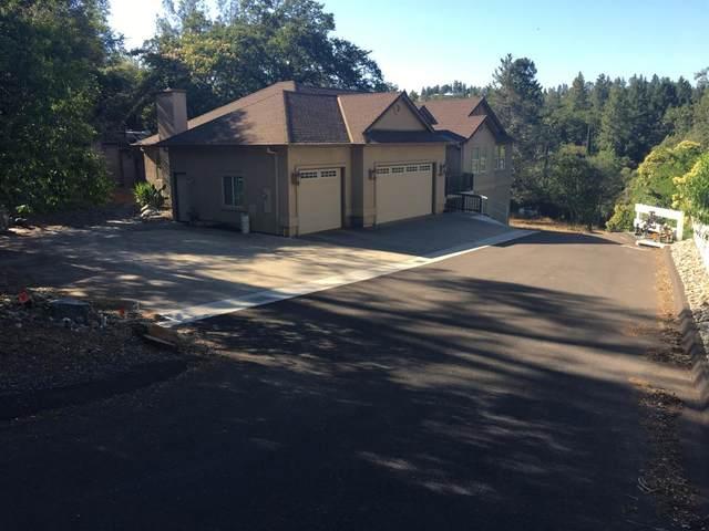 145 Sylvan Vista Dr, Auburn, CA 95603 (MLS #20038364) :: The Merlino Home Team
