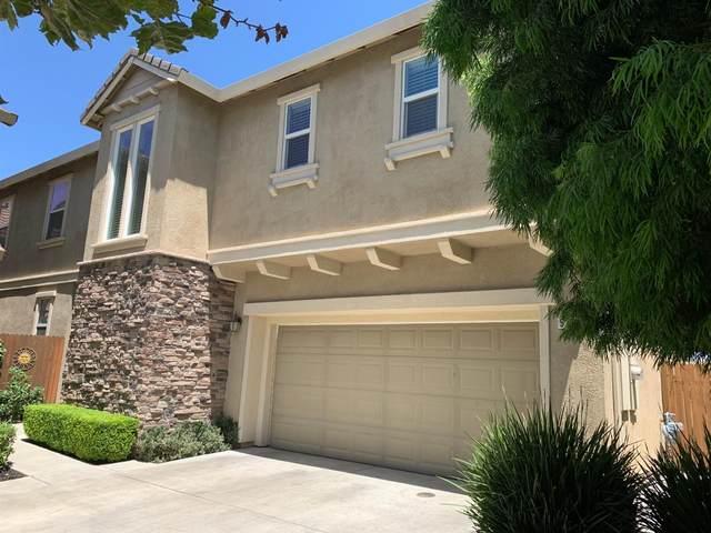 5201 Loki Lane, Stockton, CA 95219 (MLS #20038368) :: REMAX Executive
