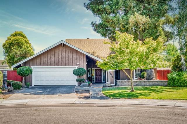 5012 Mallard Creek Court, Stockton, CA 95207 (MLS #20038371) :: The Merlino Home Team
