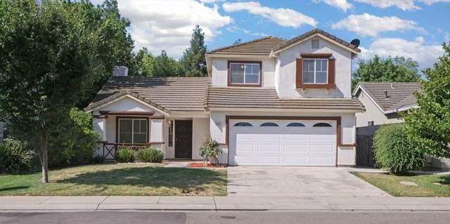 3421 Hepburn Circle, Stockton, CA 95209 (MLS #20038386) :: REMAX Executive