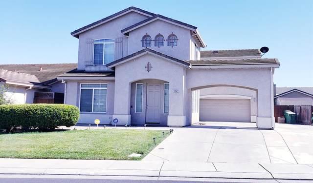 10547 Hidden Grove Circle, Stockton, CA 95209 (MLS #20038420) :: REMAX Executive