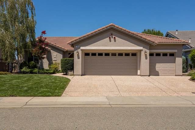 1724 Glenbrook Lane, Lincoln, CA 95648 (MLS #20038429) :: Deb Brittan Team