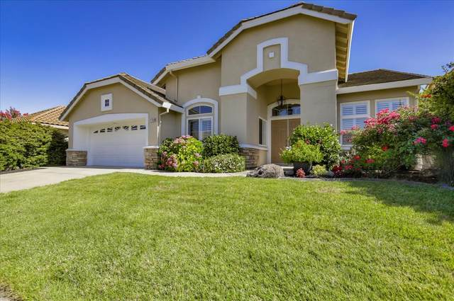 7768 Rosestone Lane, Roseville, CA 95747 (MLS #20038431) :: Dominic Brandon and Team