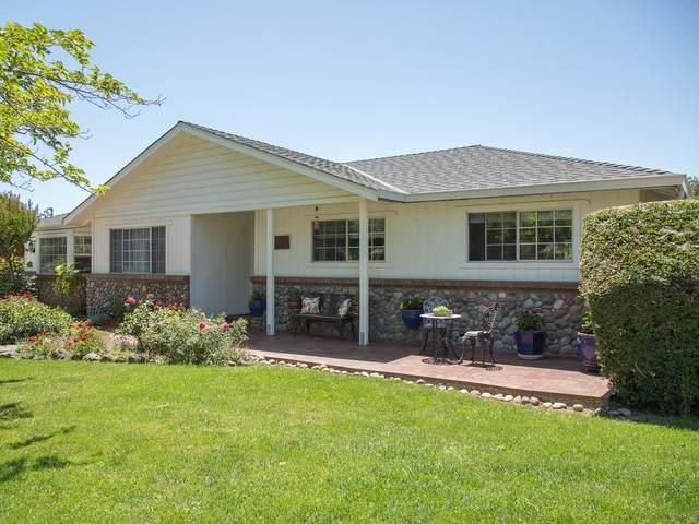 14775 Columbet Avenue, San Martin, CA 95046 (MLS #20038454) :: REMAX Executive