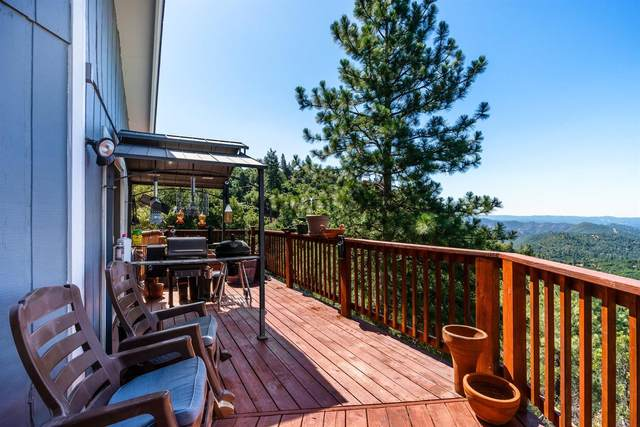 18845 Evergreen Dr., Tuolumne, CA 95379 (MLS #20038462) :: The MacDonald Group at PMZ Real Estate