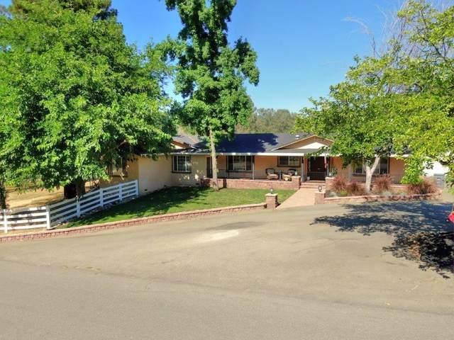 129 Perry Ranch Road, Auburn, CA 95603 (MLS #20038476) :: REMAX Executive