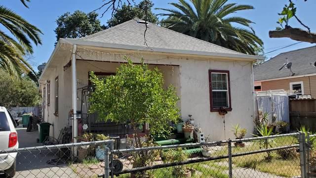 820 E Jefferson Street, Stockton, CA 95206 (MLS #20038522) :: Deb Brittan Team