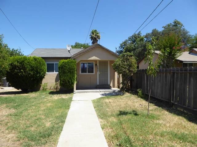 3837 Sierra Street, Riverbank, CA 95367 (MLS #20038529) :: Keller Williams - The Rachel Adams Lee Group