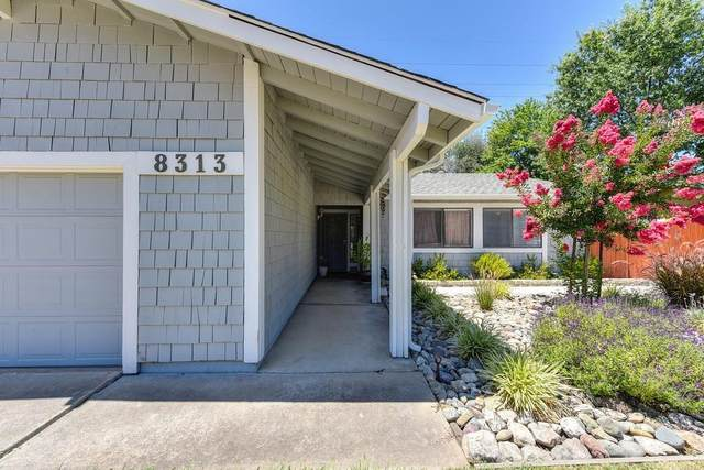 8313 Blayden Court, Citrus Heights, CA 95610 (MLS #20038530) :: REMAX Executive