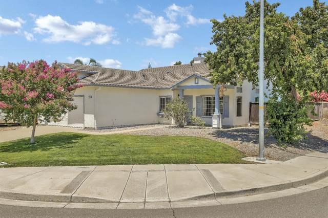 1235 Tom Fowler Drive, Tracy, CA 95377 (MLS #20038531) :: The MacDonald Group at PMZ Real Estate