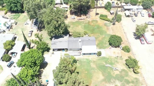8330 Bengston Avenue, Bakersfield, CA 93307 (MLS #20038559) :: The MacDonald Group at PMZ Real Estate