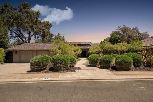 6944 Arrowwood Drive, Riverbank, CA 95367 (MLS #20038590) :: Keller Williams - The Rachel Adams Lee Group