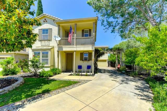 817 Solari Court, El Dorado Hills, CA 95762 (MLS #20038607) :: The MacDonald Group at PMZ Real Estate