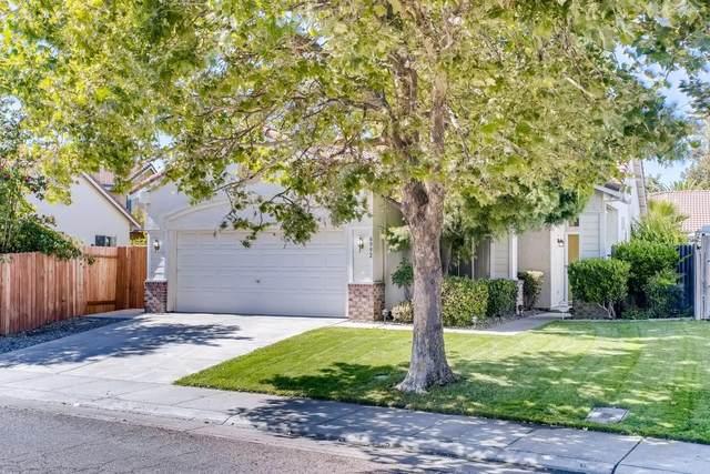 6992 Romanzo Way, Elk Grove, CA 95758 (MLS #20038622) :: The Merlino Home Team