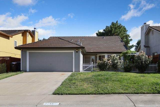 3545 Pine Hollow Way, Antelope, CA 95843 (MLS #20038625) :: The MacDonald Group at PMZ Real Estate