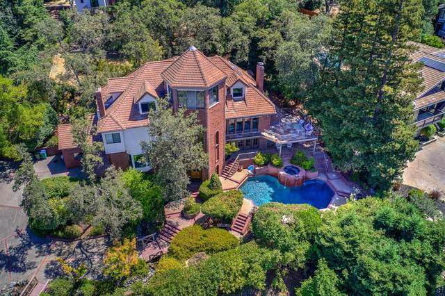 2060 Driftwood Circle, El Dorado Hills, CA 95762 (MLS #20038635) :: The MacDonald Group at PMZ Real Estate