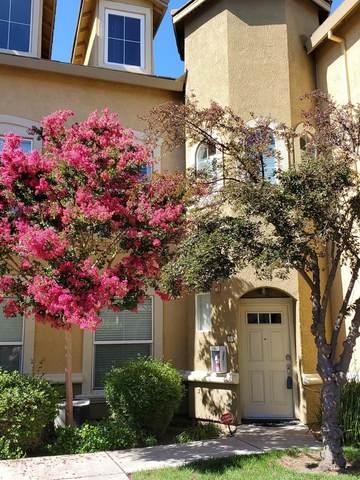 1396 Milano Drive #7, West Sacramento, CA 95691 (MLS #20038650) :: The Merlino Home Team