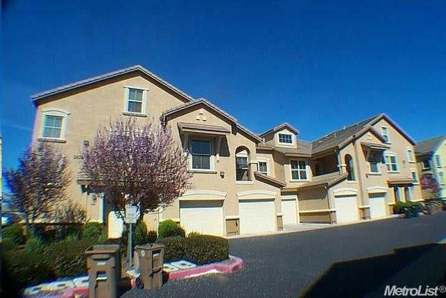 5434 Tares Circle #5434, Elk Grove, CA 95757 (MLS #20038674) :: The Merlino Home Team