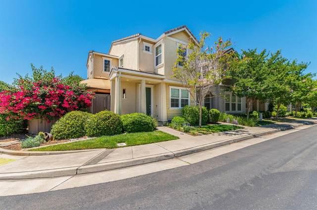 3108 Lea Sterling Way, Rancho Cordova, CA 95670 (MLS #20038705) :: REMAX Executive