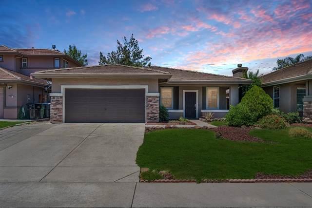 5305 Marbury Way, Antelope, CA 95843 (MLS #20038718) :: The MacDonald Group at PMZ Real Estate