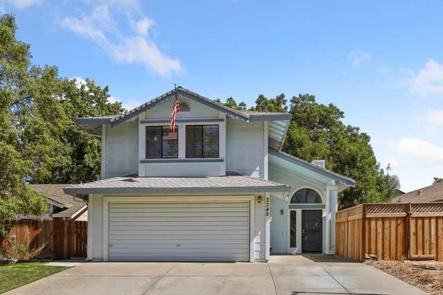 3345 Brownlea Circle, Antelope, CA 95843 (MLS #20038719) :: The MacDonald Group at PMZ Real Estate