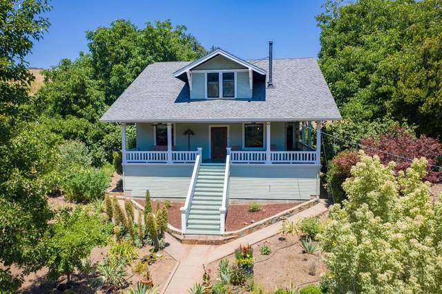 1442 Jackson Gate Road, Jackson, CA 95642 (MLS #20038724) :: The MacDonald Group at PMZ Real Estate