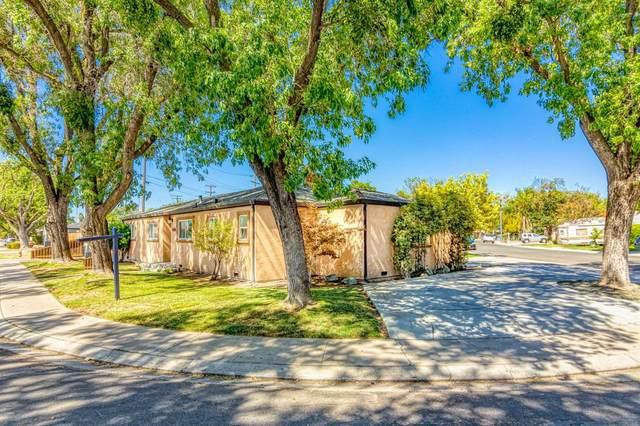 2010 Fremont Avenue, Modesto, CA 95350 (MLS #20038728) :: Paul Lopez Real Estate