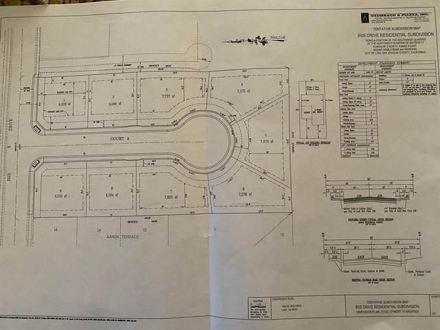 813 Iris Drive, Lodi, CA 95242 (MLS #20038750) :: The MacDonald Group at PMZ Real Estate