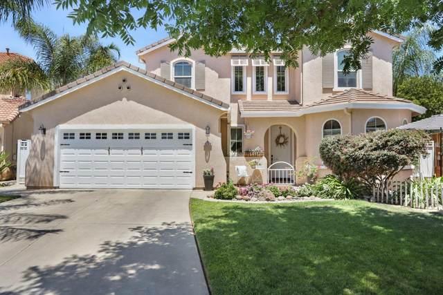 4209 Mccauly Avenue, Denair, CA 95316 (MLS #20038755) :: The MacDonald Group at PMZ Real Estate