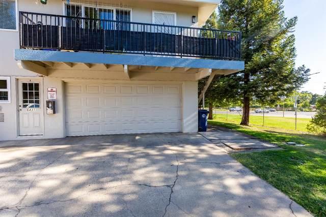 6431 Greenback Lane #2, Citrus Heights, CA 95621 (MLS #20038780) :: Keller Williams - The Rachel Adams Lee Group