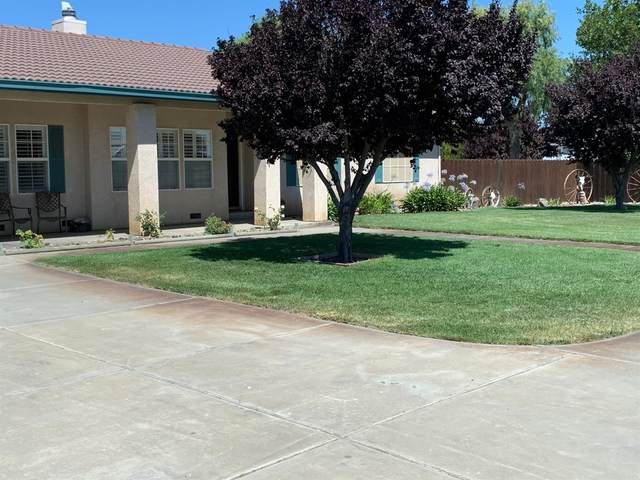 21021 Reeve Road, Tracy, CA 95304 (MLS #20038782) :: The MacDonald Group at PMZ Real Estate