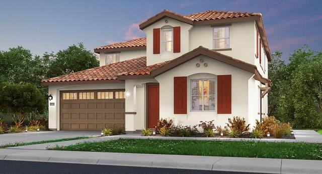 4287 Orpheus Circle, Rancho Cordova, CA 95742 (MLS #20038822) :: Deb Brittan Team