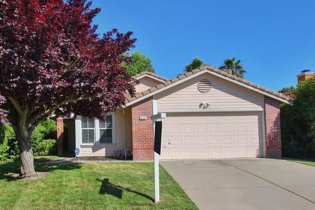 8126 Andante, Citrus Heights, CA 95621 (MLS #20038845) :: Keller Williams - The Rachel Adams Lee Group