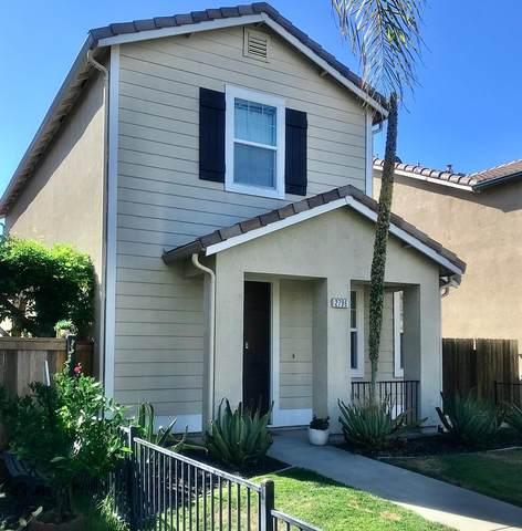 2796 Crested Street, West Sacramento, CA 95691 (MLS #20038852) :: The Merlino Home Team